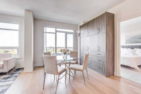 Condo for sale at 701 Sheppard Ave Unit 806 Toronto Ontario - MLS: C4928109