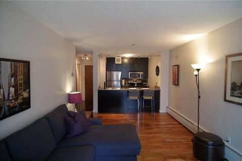 Condo for sale at 738 3 Ave Southwest Unit 806 Calgary Alberta - MLS: C4284983