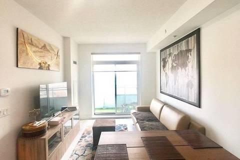 Apartment for rent at 7890 Bathurst St Unit 806 Vaughan Ontario - MLS: N4601776