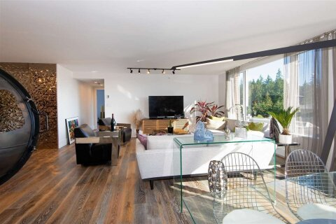 Condo for sale at 5615 Hampton Pl Unit 806/807 Vancouver British Columbia - MLS: R2527314