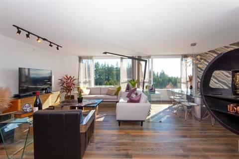 Condo for sale at 5615 Hampton Pl Unit 806-807 Vancouver British Columbia - MLS: R2353361