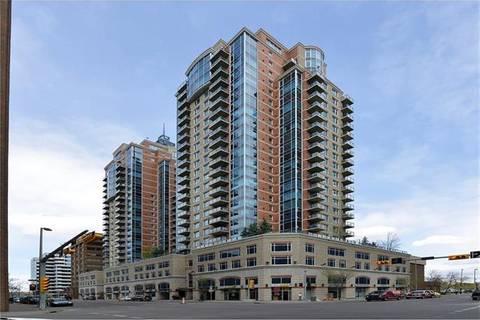 Condo for sale at 910 5 Ave Southwest Unit 806 Calgary Alberta - MLS: C4245135
