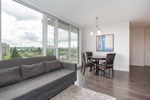 Condo for sale at 933 Hastings St E Unit 806 Vancouver British Columbia - MLS: R2378429