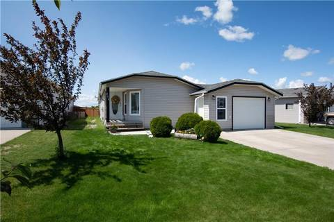 House for sale at 806 Beckner Cres Carstairs Alberta - MLS: C4256506