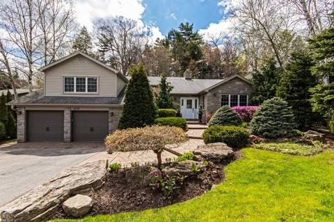 House for sale at 806 Belhaven Cres Burlington Ontario - MLS: W4754663