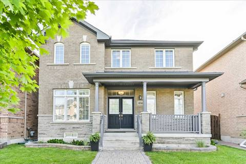 House for sale at 806 Cornell Rouge Blvd Markham Ontario - MLS: N4480118