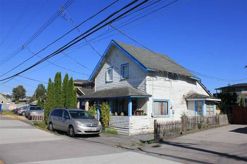 House for sale at 806 Ewen Ave New Westminster British Columbia - MLS: R2292771