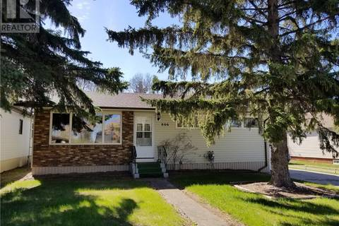 House for sale at 806 Francis St Grenfell Saskatchewan - MLS: SK793364