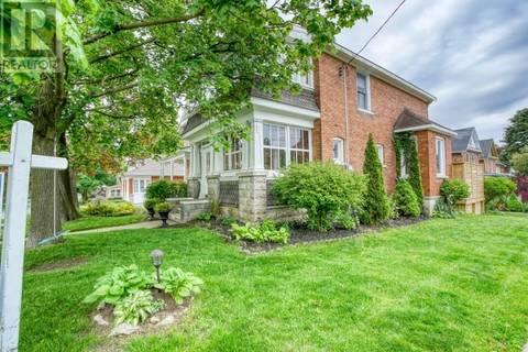 House for sale at 806 Hamilton St Cambridge Ontario - MLS: 30740516
