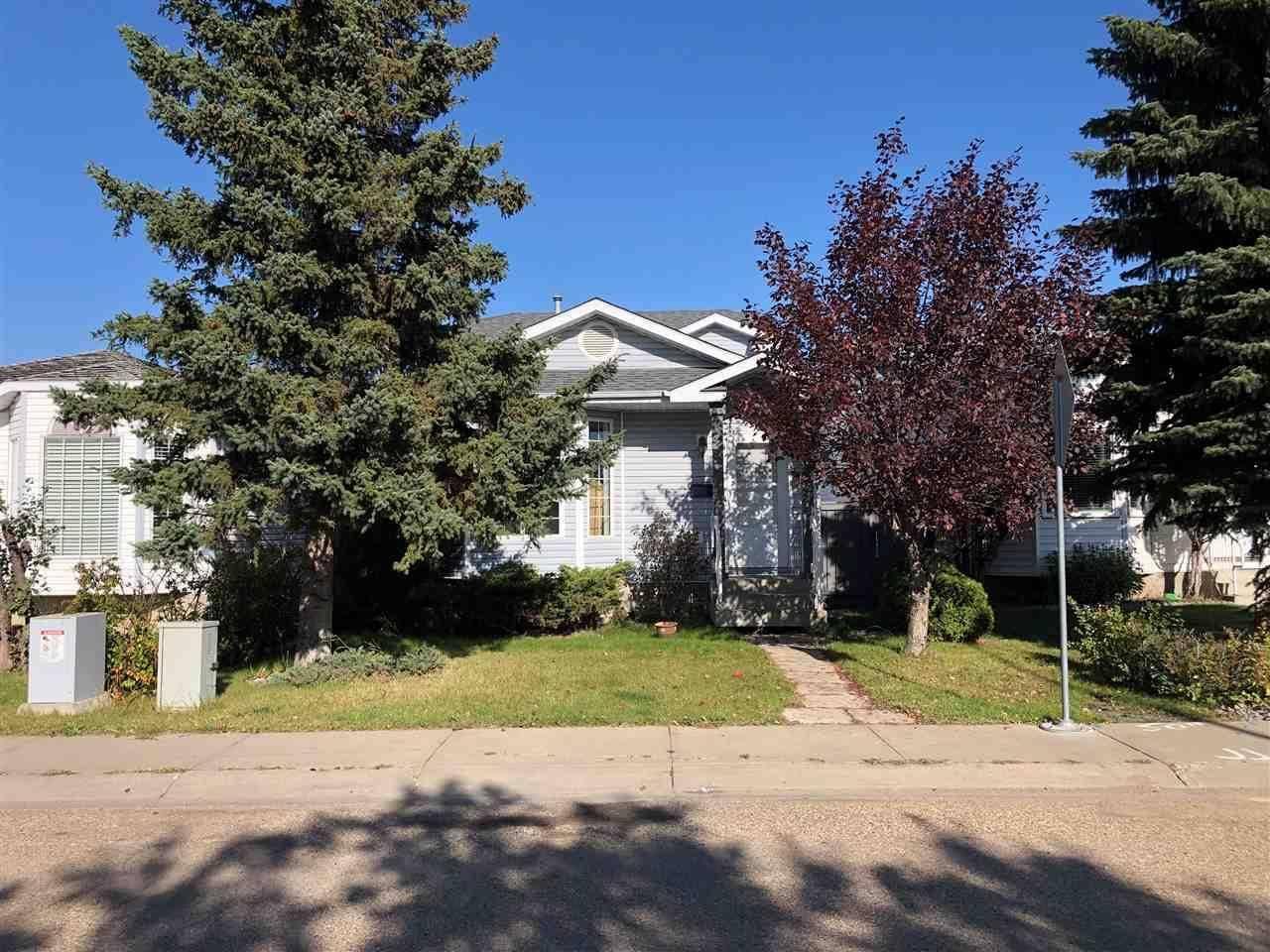 House for sale at 806 Johns Cs Nw Edmonton Alberta - MLS: E4176111