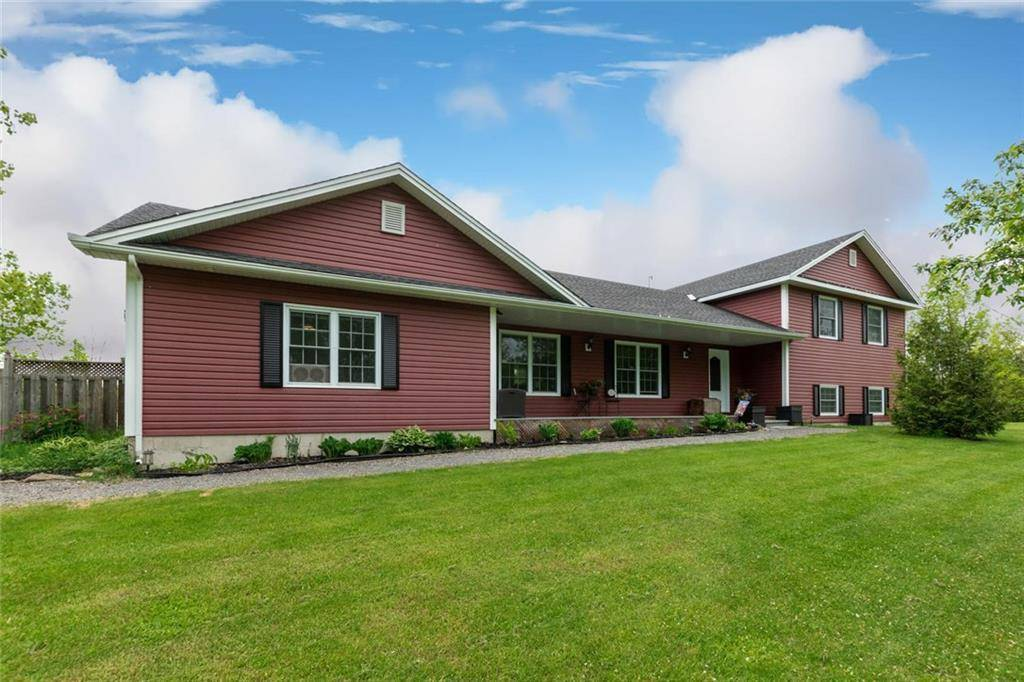 House for sale at 806 Kennedy Rd Kemptville Ontario - MLS: 1142652