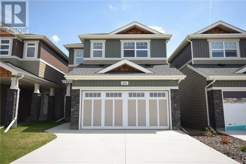 House for sale at 806 Kensington Blvd Saskatoon Saskatchewan - MLS: SK765850