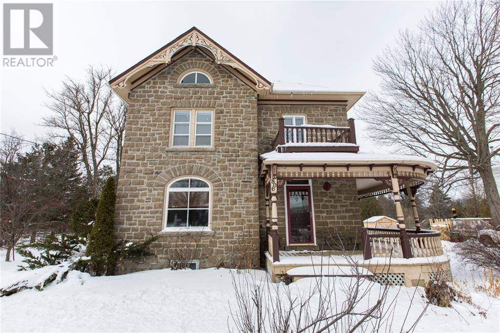 House for sale at 806 Lawrence St Merrickville Ontario - MLS: 1173235