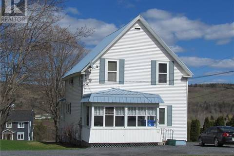House for sale at 806 Main St Woodstock New Brunswick - MLS: NB023361
