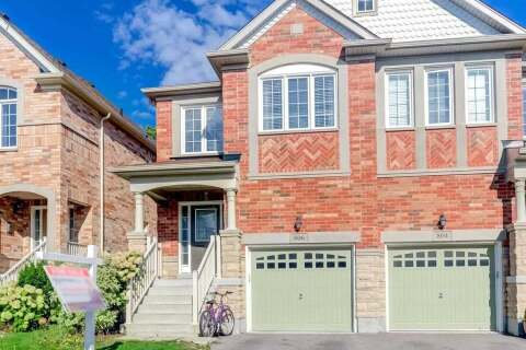 Townhouse for sale at 806 Mccue Dr Oshawa Ontario - MLS: E4776958