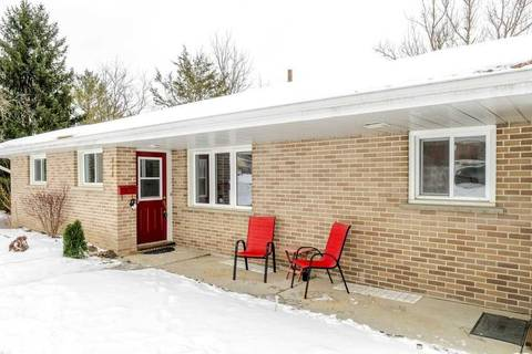 House for sale at 806 Orchard Cres Douro-dummer Ontario - MLS: X4369874