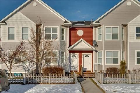 Townhouse for sale at 806 Prairie Sound Circ Northwest High River Alberta - MLS: C4279597