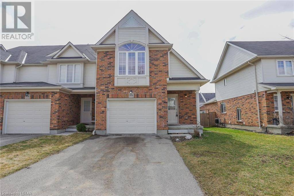 House for sale at 806 Silverfox Cres London Ontario - MLS: 252707