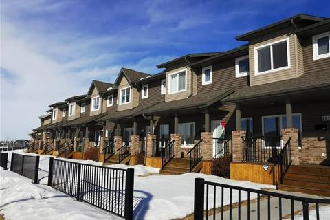 Townhouse for sale at 806 Stensrud Rd Saskatoon Saskatchewan - MLS: SK800047