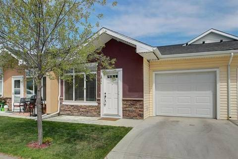 Townhouse for sale at 806 Sunvale Cres Northeast High River Alberta - MLS: C4244942