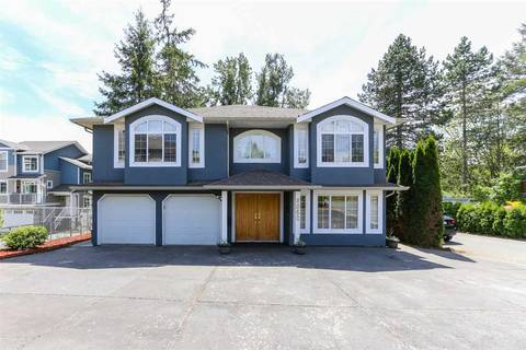 House for sale at 8060 Bluebell St Mission British Columbia - MLS: R2376740