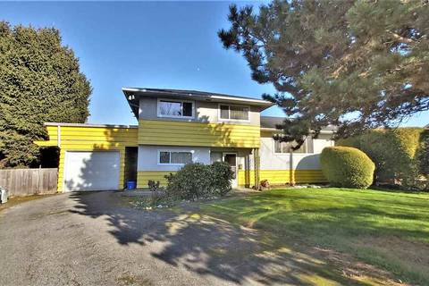 House for sale at 8060 Elsmore Rd Richmond British Columbia - MLS: R2442086