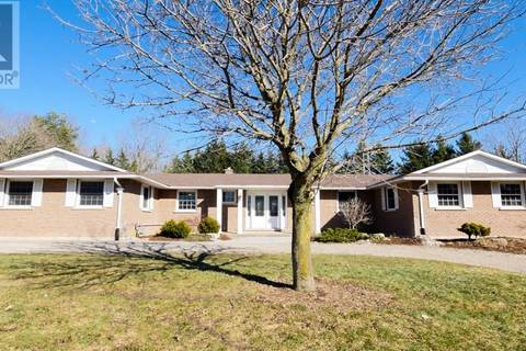 Home for sale at 806090 Oxford Road 29 Rd Innerkip Ontario - MLS: 30740047
