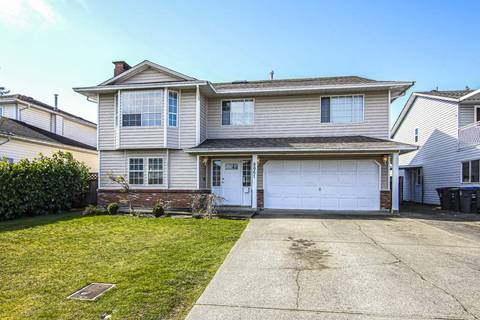 House for sale at 8061 123 St Surrey British Columbia - MLS: R2445875