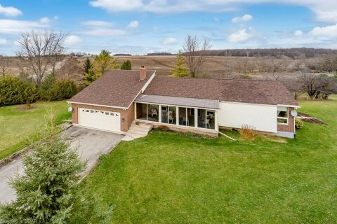 House for sale at 8061 2 Concession Adjala-tosorontio Ontario - MLS: 40045821