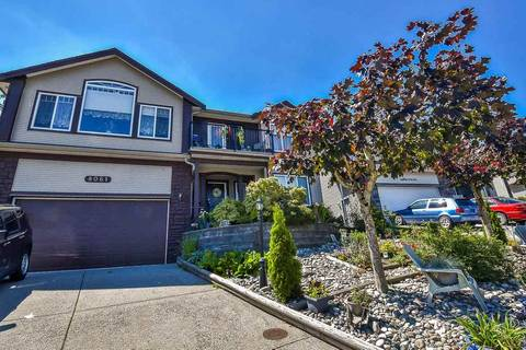 House for sale at 8061 Topper Dr Mission British Columbia - MLS: R2358765