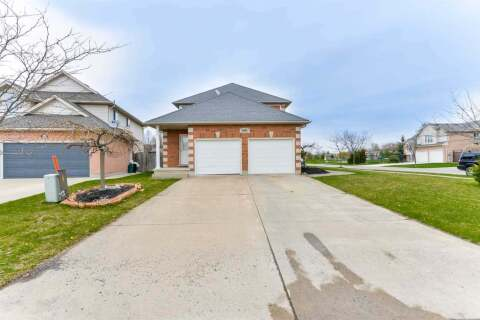 House for sale at 8065 Beaverton Blvd Niagara Falls Ontario - MLS: X4780106