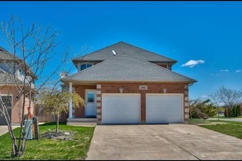 House for sale at 8065 Beaverton Blvd Niagara Falls Ontario - MLS: X4690633