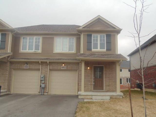 Townhouse for rent at 8065 Cole Ct Niagara Falls Ontario - MLS: 30786074