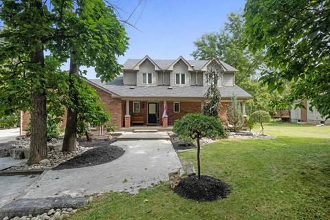 House for sale at 8065 Sixth Line Halton Hills Ontario - MLS: W4582050