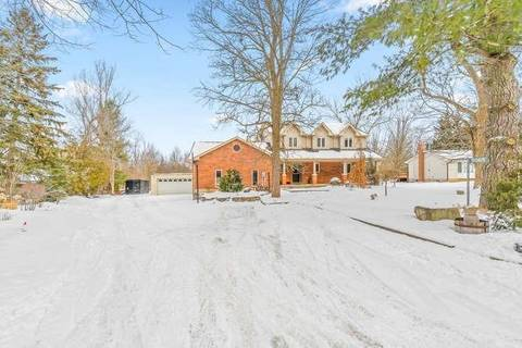 House for sale at 8065 Sixth Line Halton Hills Ontario - MLS: W4696102