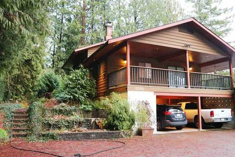 House for sale at 8066 Loftus St Mission British Columbia - MLS: R2429835