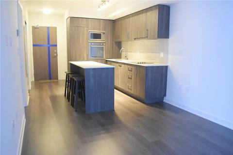 Apartment for rent at 576 Front St Unit 806E Toronto Ontario - MLS: C4497890