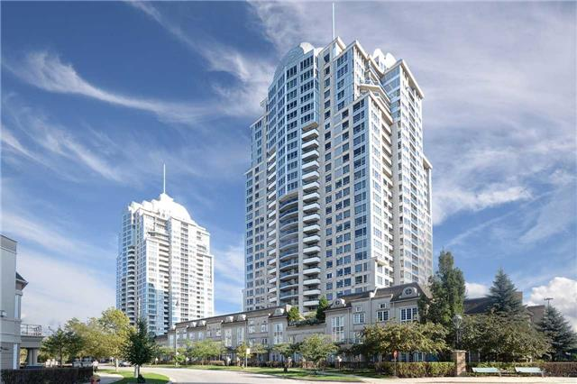 Sold: 807 - 1 Rean Drive, Toronto, ON