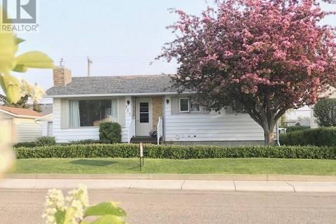 House for sale at 807 1 St Ne Three Hills Alberta - MLS: ca0154485