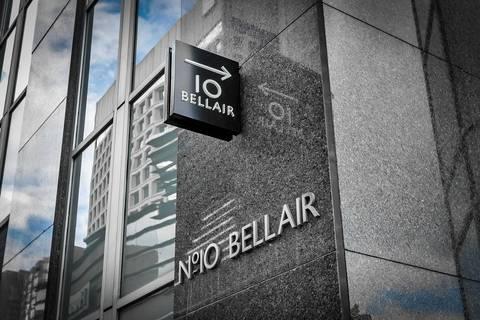Condo for sale at 10 Bellair St Unit 807 Toronto Ontario - MLS: C4755497