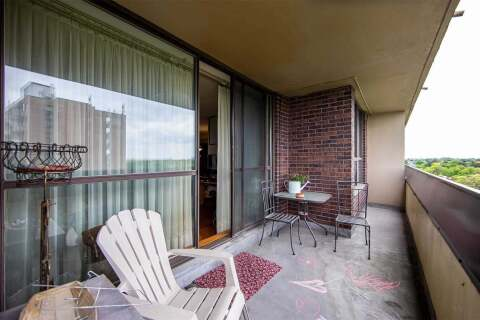 Condo for sale at 100 Canyon Ave Unit 807 Toronto Ontario - MLS: C4782216