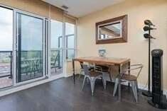 Apartment for rent at 11 Superior Ave Unit 807 Toronto Ontario - MLS: W4856659
