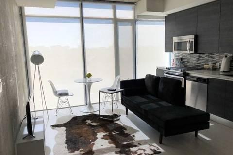 Apartment for rent at 111 Bathurst St Unit 807 Toronto Ontario - MLS: C4525515