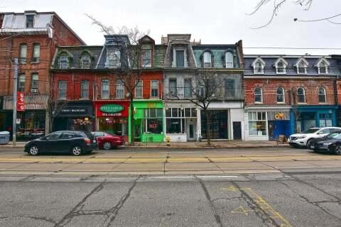 Condo for sale at 1171 Queen St Unit 807 Toronto Ontario - MLS: C4763340