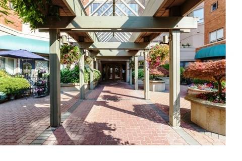 Condo for sale at 15111 Russell Ave Unit 807 White Rock British Columbia - MLS: R2372081