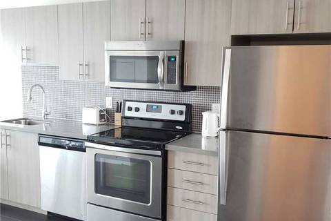 Apartment for rent at 16 Mcadam Ave Unit 807 Toronto Ontario - MLS: W4654322