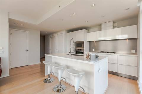 Condo for sale at 1616 Columbia St Unit 807 Vancouver British Columbia - MLS: R2388940