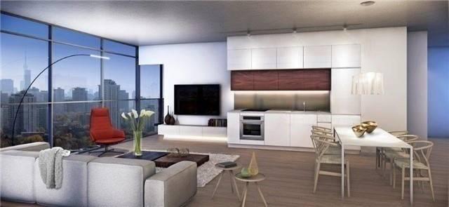 Apartment for rent at 185 Roehampton Ave Unit 807 Toronto Ontario - MLS: C4460065