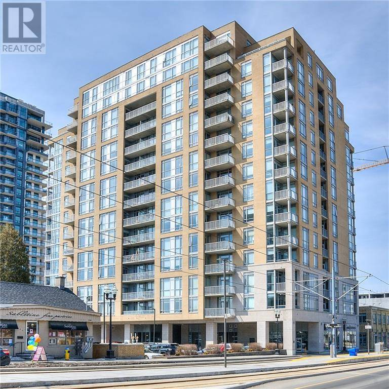 Condo for sale at 191 King St South Unit 807 Waterloo Ontario - MLS: 30776569