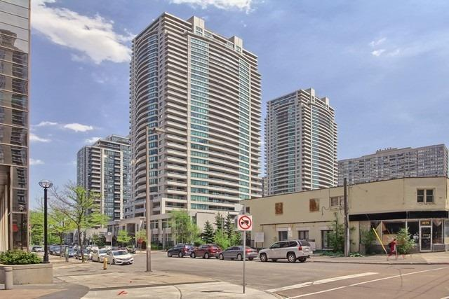 Sold: 807 - 23 Hollywood Avenue, Toronto, ON